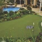 Residential Putting Green Installations Design Your Putting Green